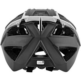 UVEX Quatro Pro LTD Sykkelhjelmer Hvit/Svart
